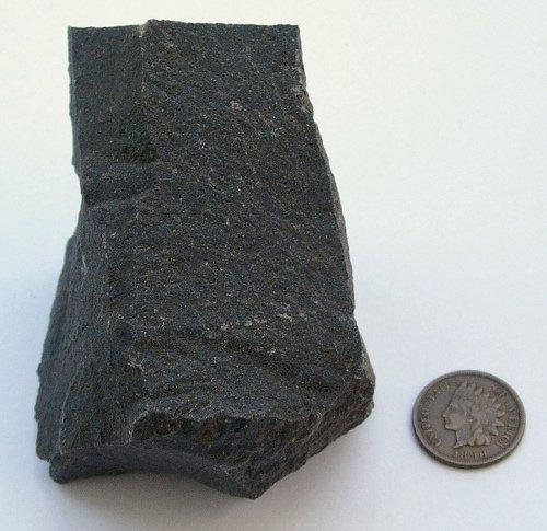 Extrusive Igneous Rock...